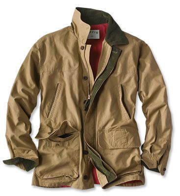 Just Found This Upland Field Coat Orvis Heritage Field