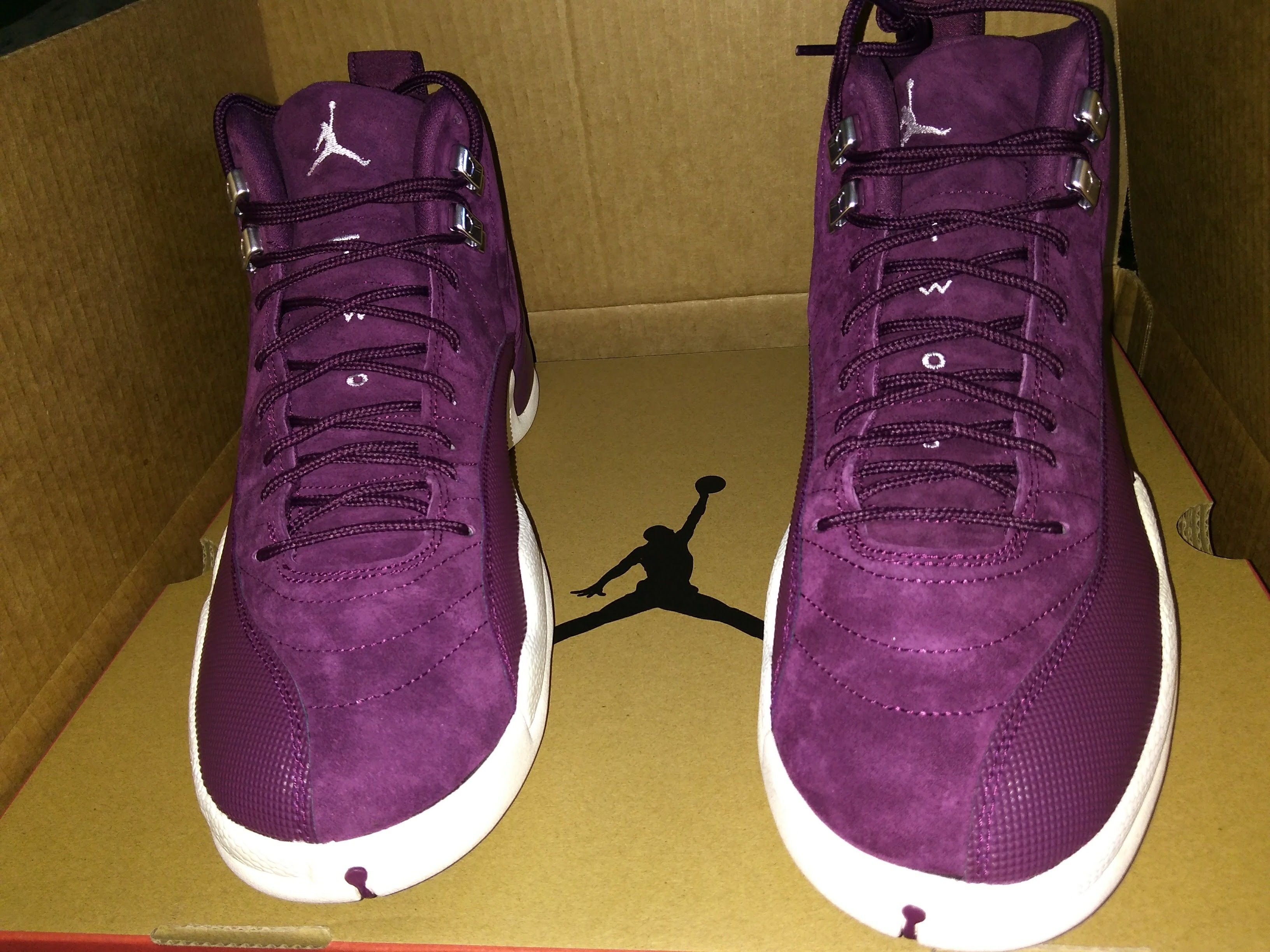 #Jordan12Bordeaux #Nike #Jordansneaker - https://drewrynewsnetwork.com/forum/shoe-reviews/sneaker-reviews