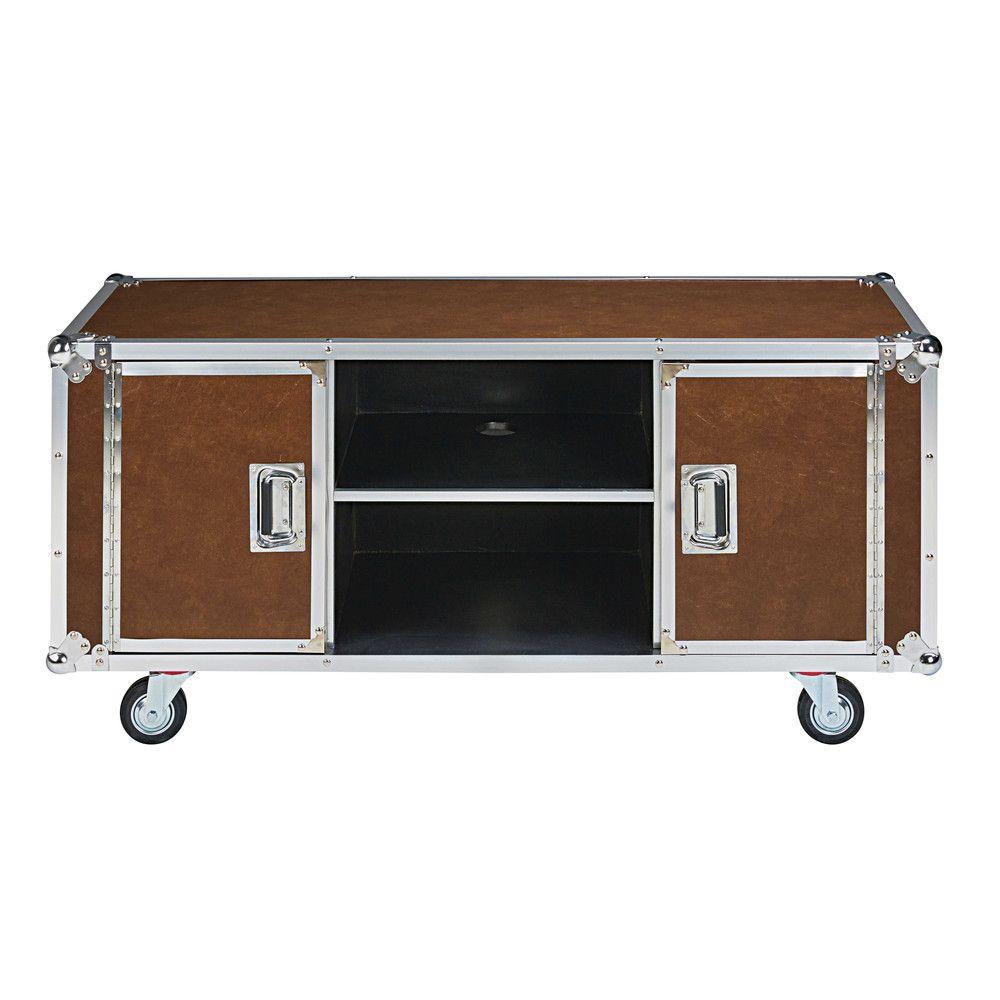TV- und Hi-Fi-Möbel | Tv möbel, Tv möbel rollen und Möbel ...