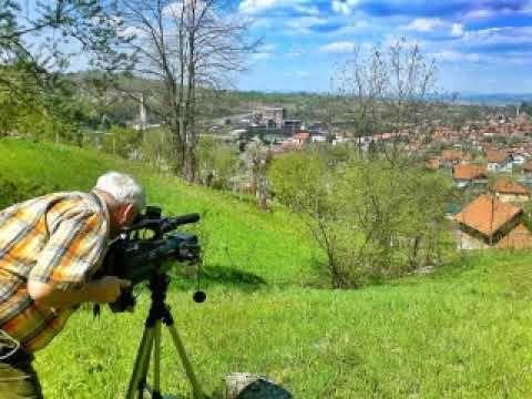 Kemixovo selo veselo (969 emisija za 24 02 2019) Srebrenik 2019(UŽIVO)   Telescope. Studio