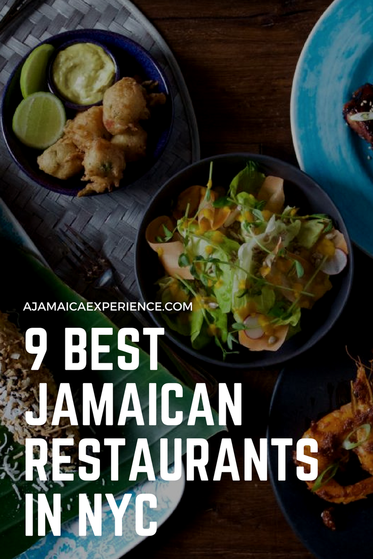 9 Best Jamaican Restaurants in NYC to Check out Today