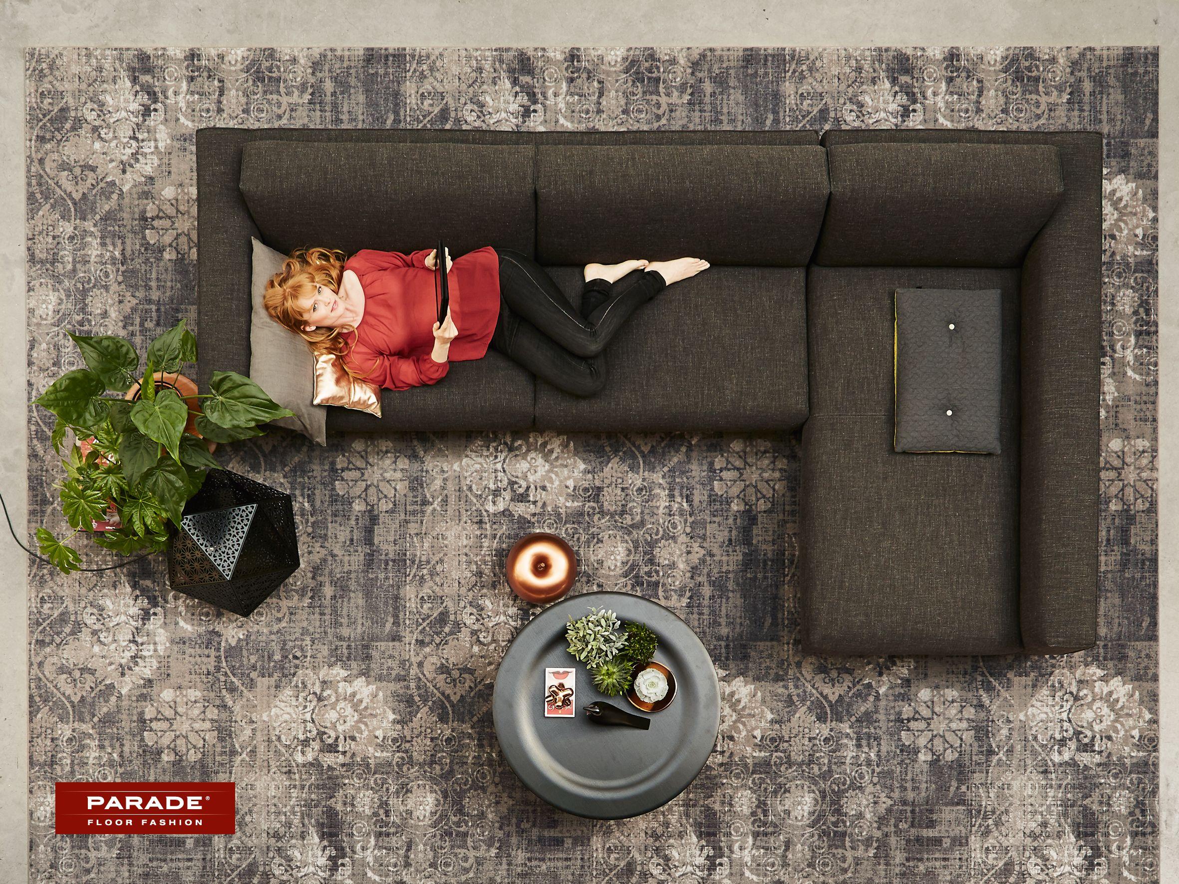 tapijten vloerkleden desso grijze sfeervolle kleuren