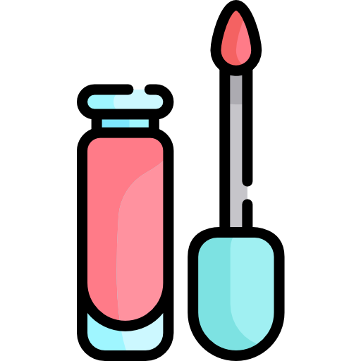 Lip Gloss Free Vector Icons Designed By Freepik Vector Icon Design Vector Free Free Icons