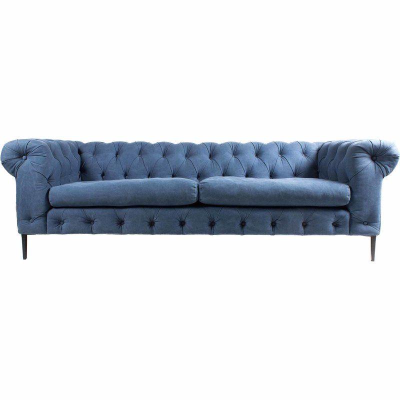 Izzie Chesterfield Sofa Fabric Sofa Sofa Sofa Upholstery