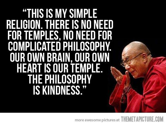 Image result for dalai lama quotes on spiritual awakening