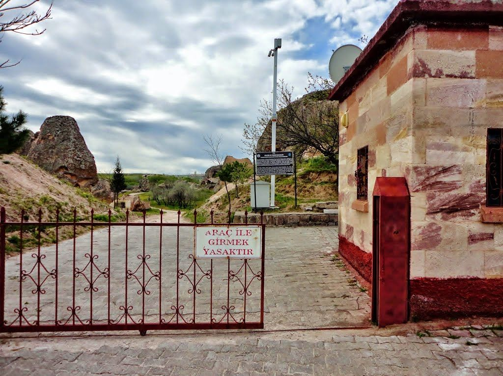 NEVŞEHİR-Gülşehir