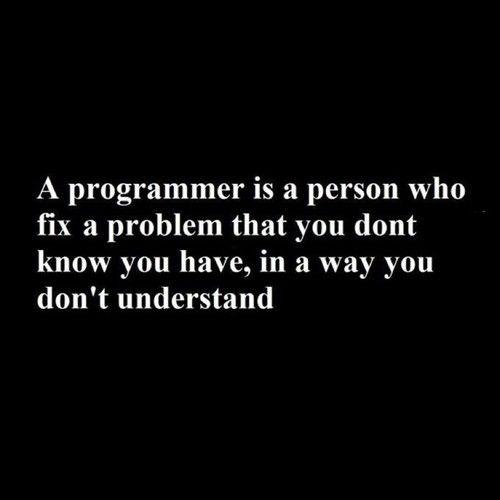 Nice Quote Poor Grammar Programming Quote Inspirational Quotes Understanding