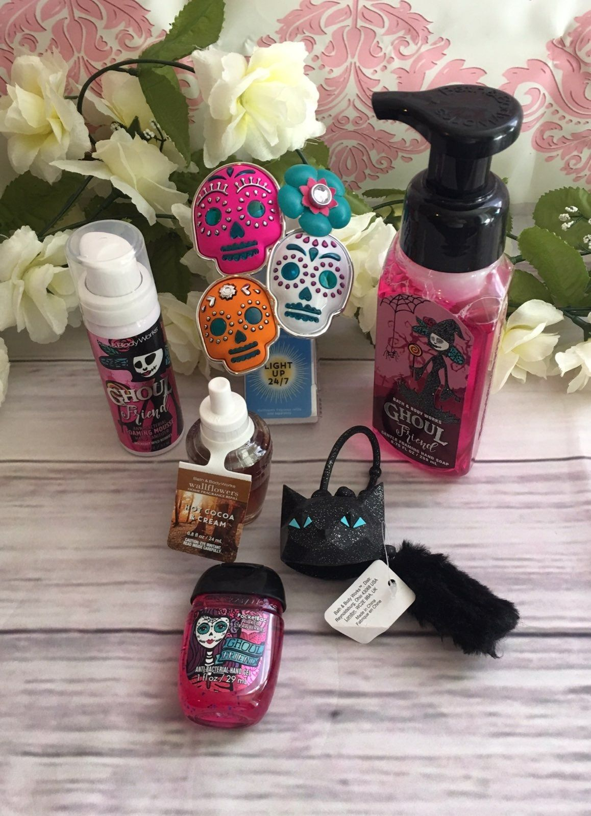 Pin By Maisie Paxton On Halloween Foaming Hand Soap Bath And