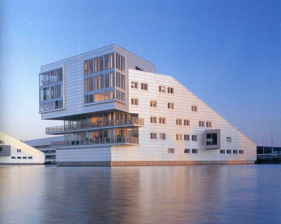 Fletcher Hotel Huizen : Neutelings riedijk sphinx houses huizen Поиск в google