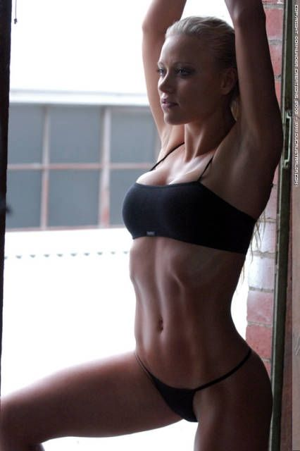 Stacey mcmahon fitness nude #5