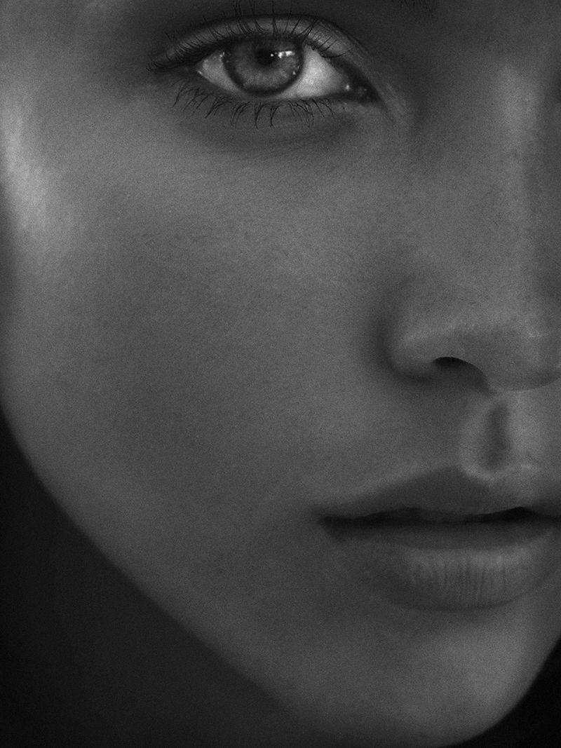 Beauty and Inspiration — Rachel Cookby Robert Voltaire