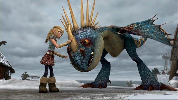 Dragones Cómo Entrenar A Tu Dragón Dragones Entrenando A Tu Dragon