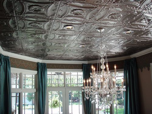 Metal Ceiling Tiles Google Search I Like Everything About This Picture