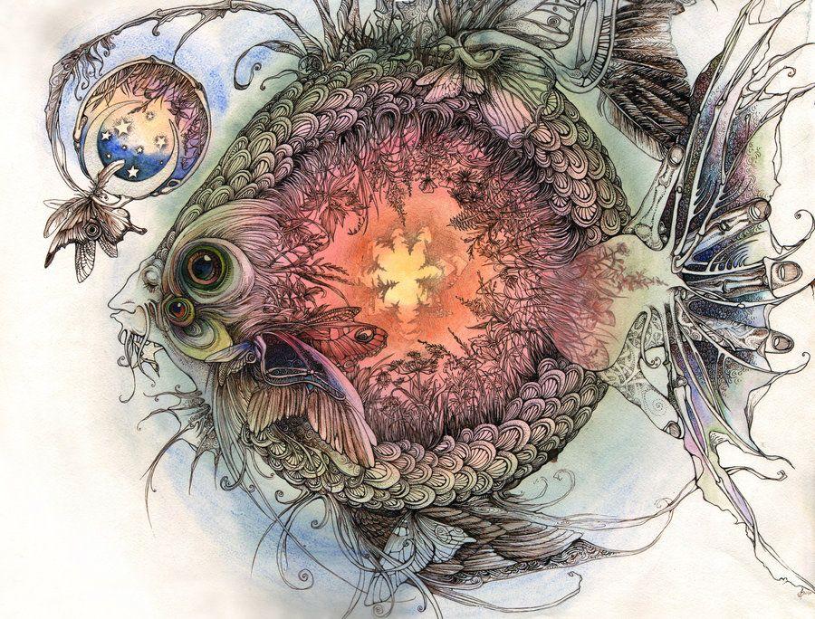 fishwhole by ~MukilteoCasualtie on deviantART