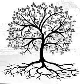 Tree Tattoo Tumblr Tree Tattoo Simple Tree Tattoo Tree Of Life Art