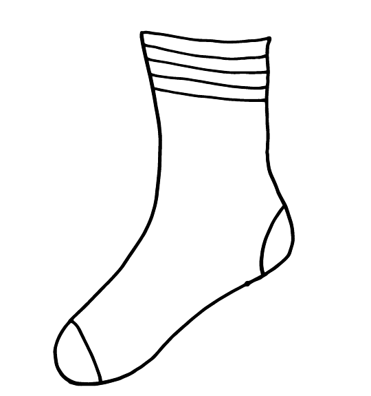 socks for fox printable  dr seuss activities dr seuss