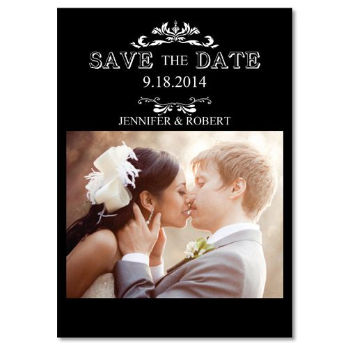 Top 10 Save The Date Cards For 2017 Weddings