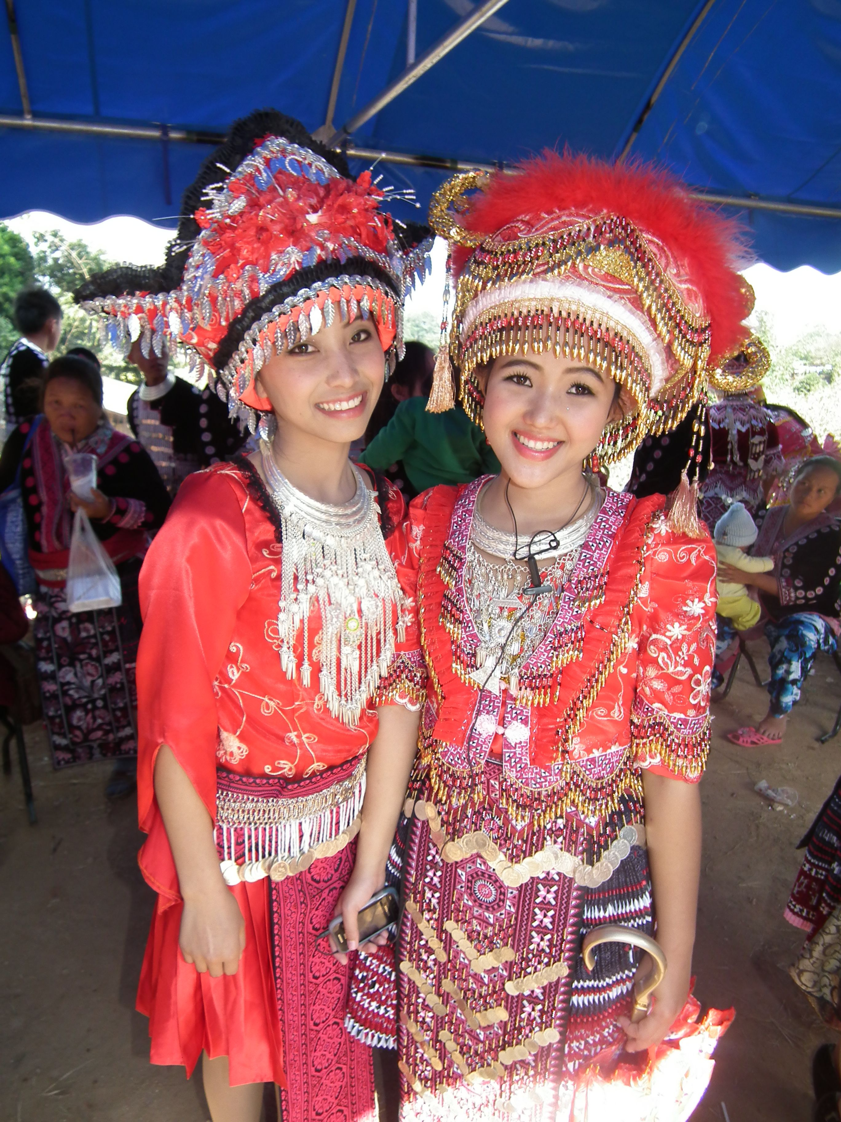 hmong dating traditions in korea