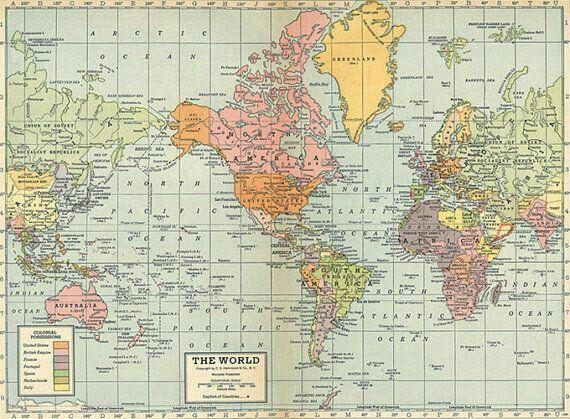 Httpsetsyaulisting288249571world map printable httpsetsyaulisting288249571 gumiabroncs Gallery