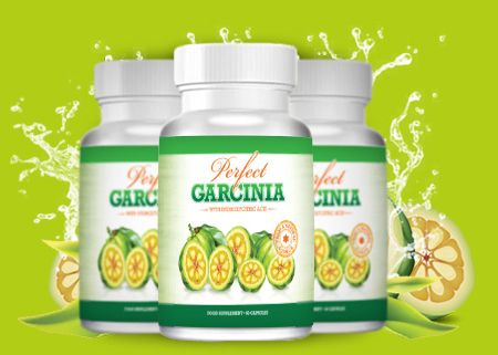 Stomach cramps garcinia cambogia