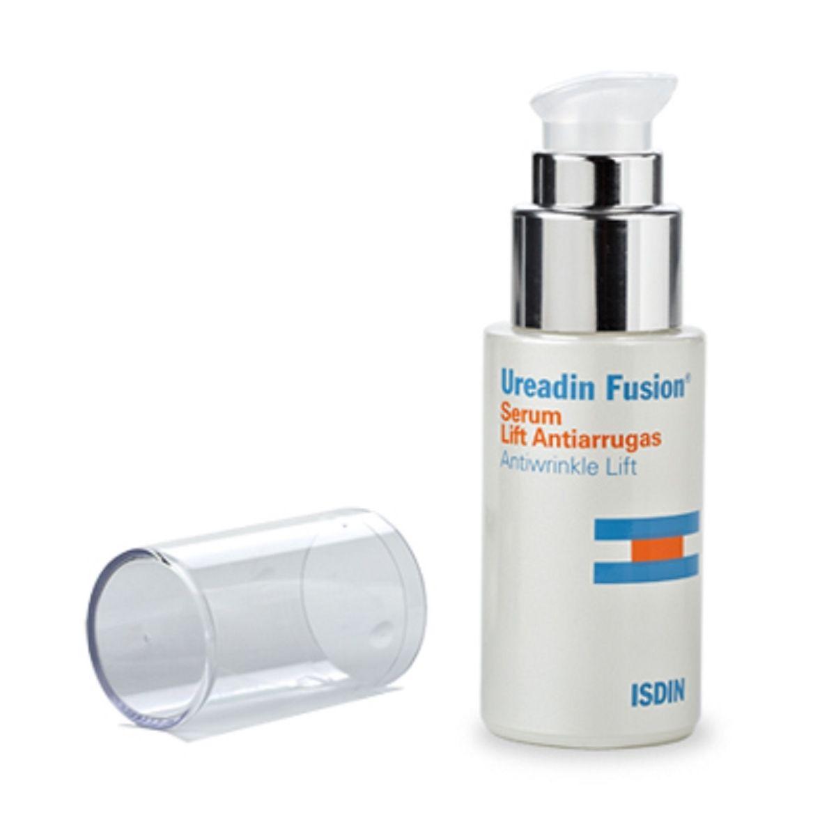 Ureadin Fusion Serum Lift Lab Isdin Soap Dispenser Soap Dispenser