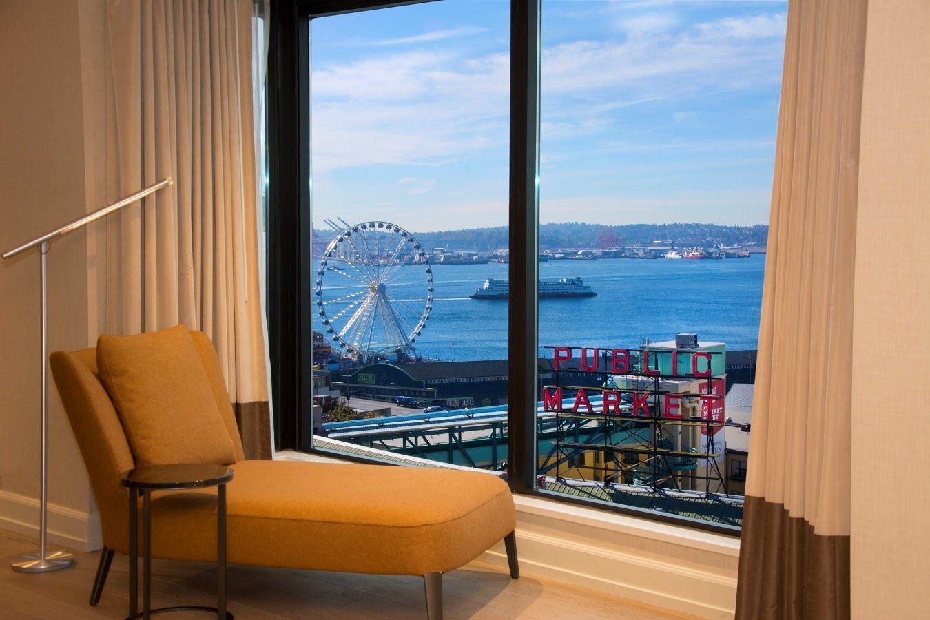 The 9 Best Seattle Hotels of 2020 Best hotels in seattle