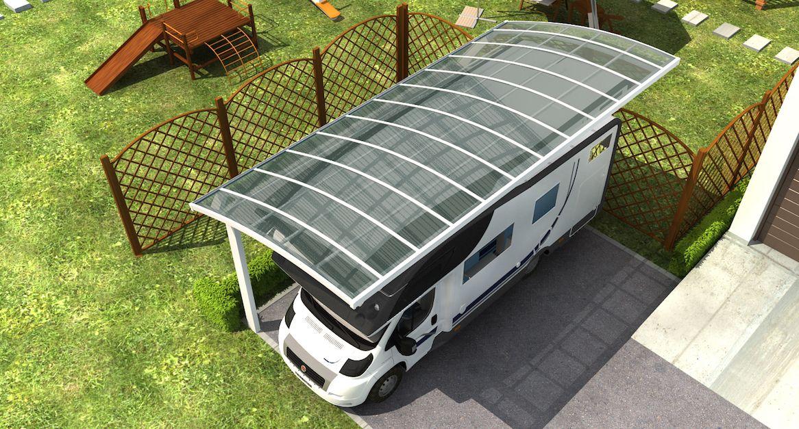 Carport abri campingcar Abri camping car, Abri camping
