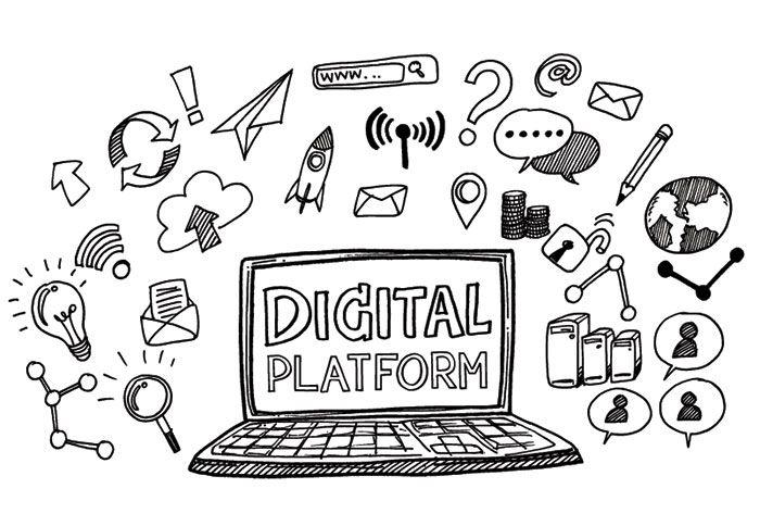 Digital Marketing Platforms That Every Marketer Should