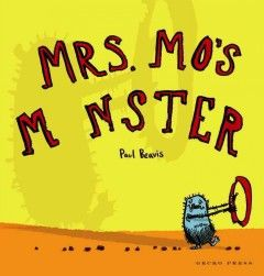 JJ FANTASY BEA. A monster with a one-track mind meets his match in an elderly lady called Mrs. Mo. With Mrs. Mo's help, the monster is surprised to discover that he can do more than he ever thought.