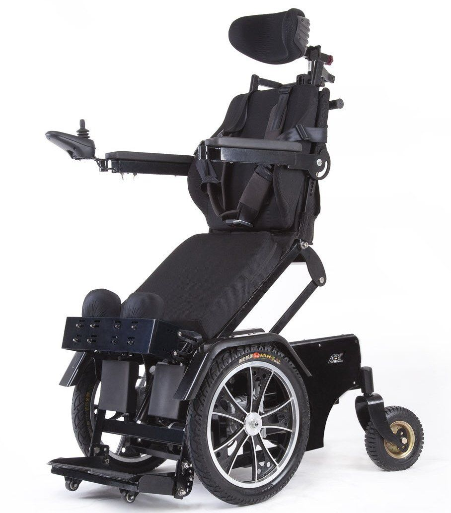 new style 7322b 80727 buys used electric wheelchair mn