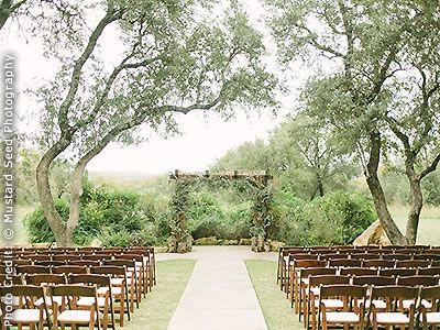 Vista West Ranch Dripping Springs Texas Wedding Venues 4