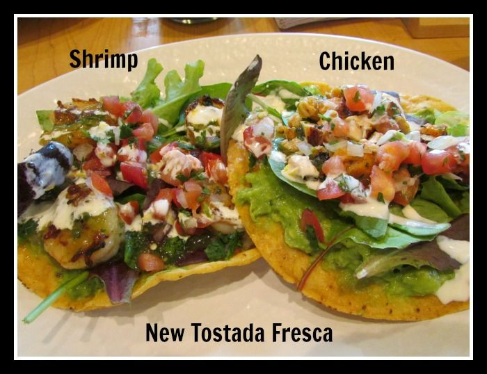 Rubio S Coastal Grill A New Look On An Old Favorite Eatdrinkoc Delicious Restaurant Coastal Grill Eat