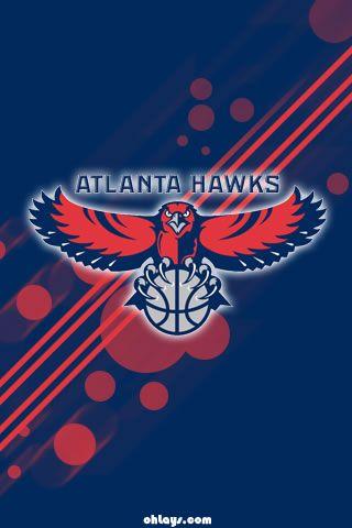 Atlanta Hawks Iphone Backgrounds Atlanta Hawks Themes Atlanta