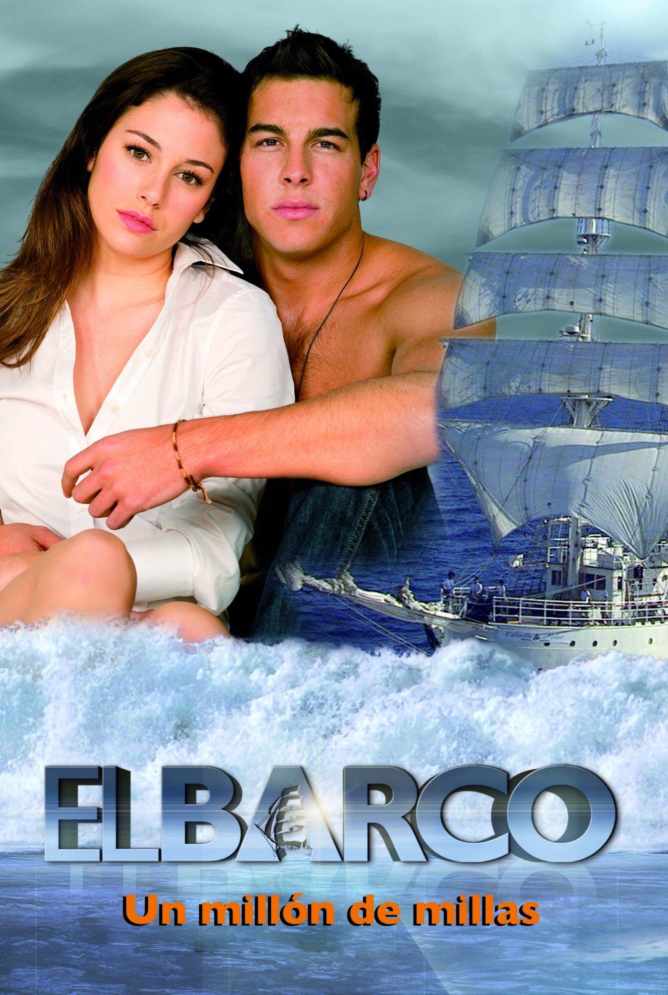 Un Millon De Millas El Barco 1 Antena 3 Barcos El Barco Serie Libro De Aventuras
