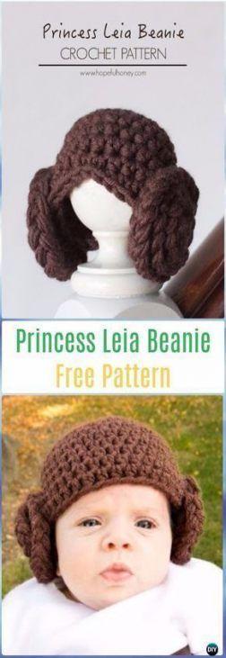 68 Ideas For Crochet Bebe Patrones Free Pattern Yarns #crochetedbeards