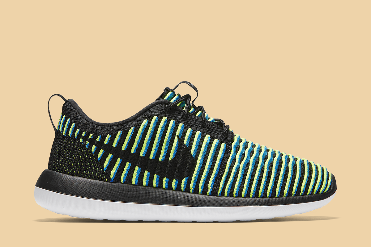 Nike Introduces the Roshe Two with a Focus on All Day Comfort - EU Kicks…