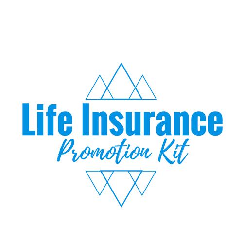 Life Insurance Promotion Kit Agency Updates Insurance