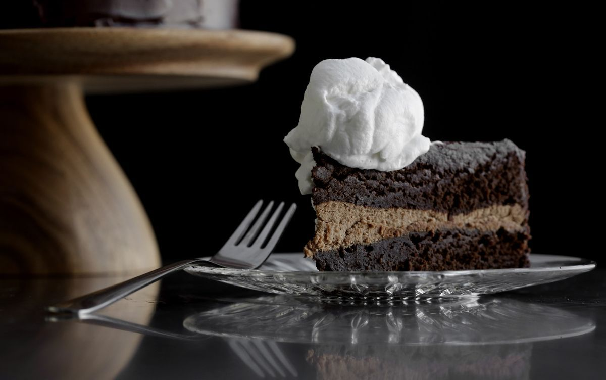 3 great la chocolate cakes best sweets sweets treats