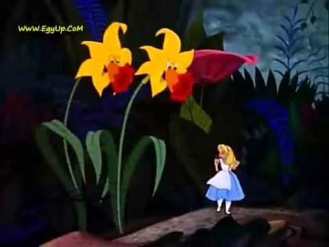 فلم اليس في بلاد العجائب كامل Best Cartoon Movies Cool Cartoons Cartoon Movies