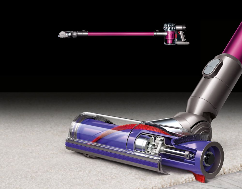 Dyson vacuum cordless airwrap dyson отзывы