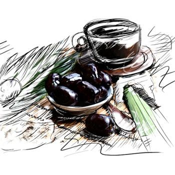 Wholesale dates and sends to all over the world : Selling
