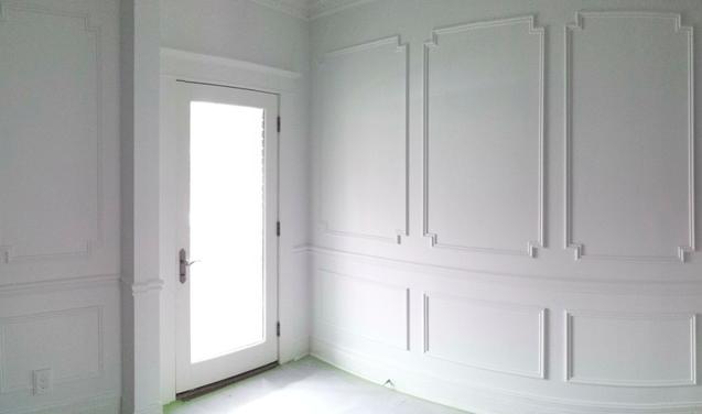 Real Life Hausbesitzer Projekte Mit Farbe Wande Decken Leisten Und Schranke Decken Farbe Hausbesitzer Leisten Projekte Schrank Decor Home Home Decor