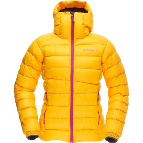 Norrøna Lyngen Lightweight Down 750 Jacket .... Dancing On Air... Just arrived Im Psyched!!  Shelly