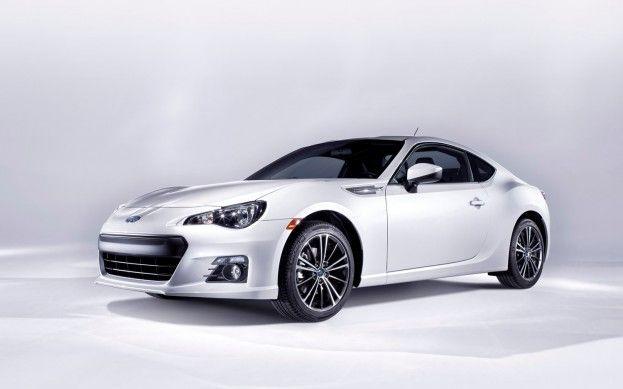 2013 Subaru Brz Is Available To Order On Sale In May Subaru Brz Subaru Rear Wheel Drive