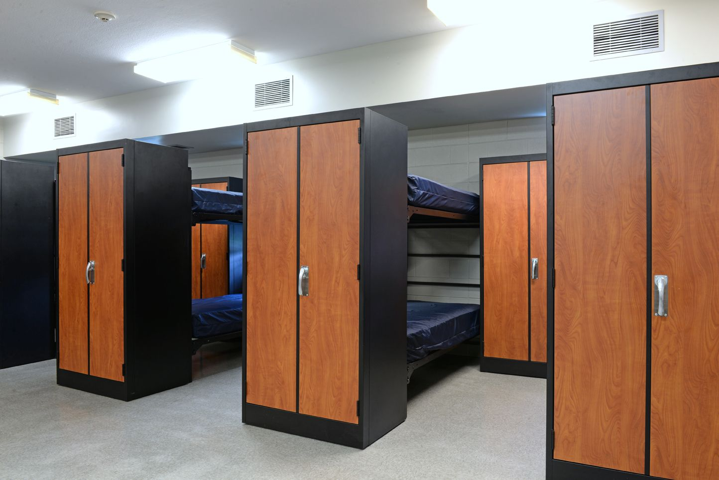 Titan Series Steel Dorm Furniture In 2019 Military Furniture