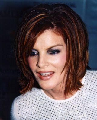 Rene Russo Probably Around 2000 At The Thomas Crown Affair Premiere