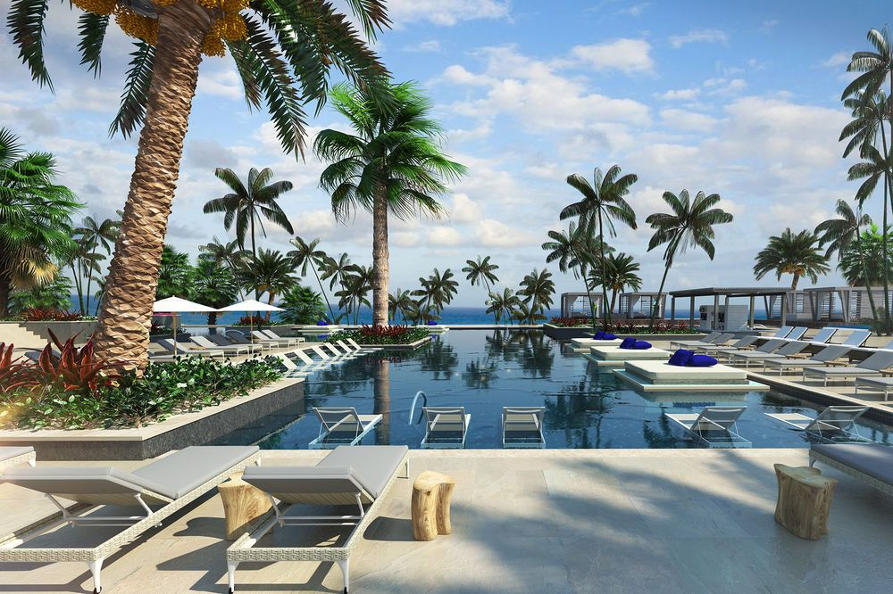 Best Cancun All Inclusive Resorts