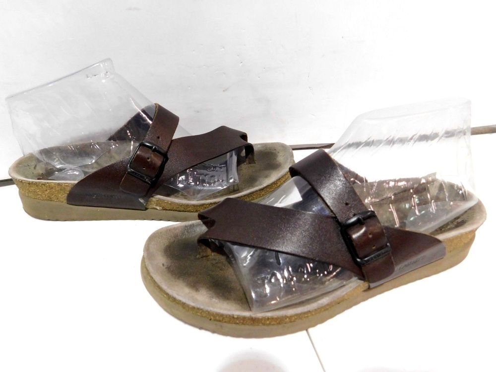 e8c273540a S-1437 womens mephisto helen footbe sandals size 8 #fashion #clothing #shoes  #accessories #womensshoes #sandals (ebay link)