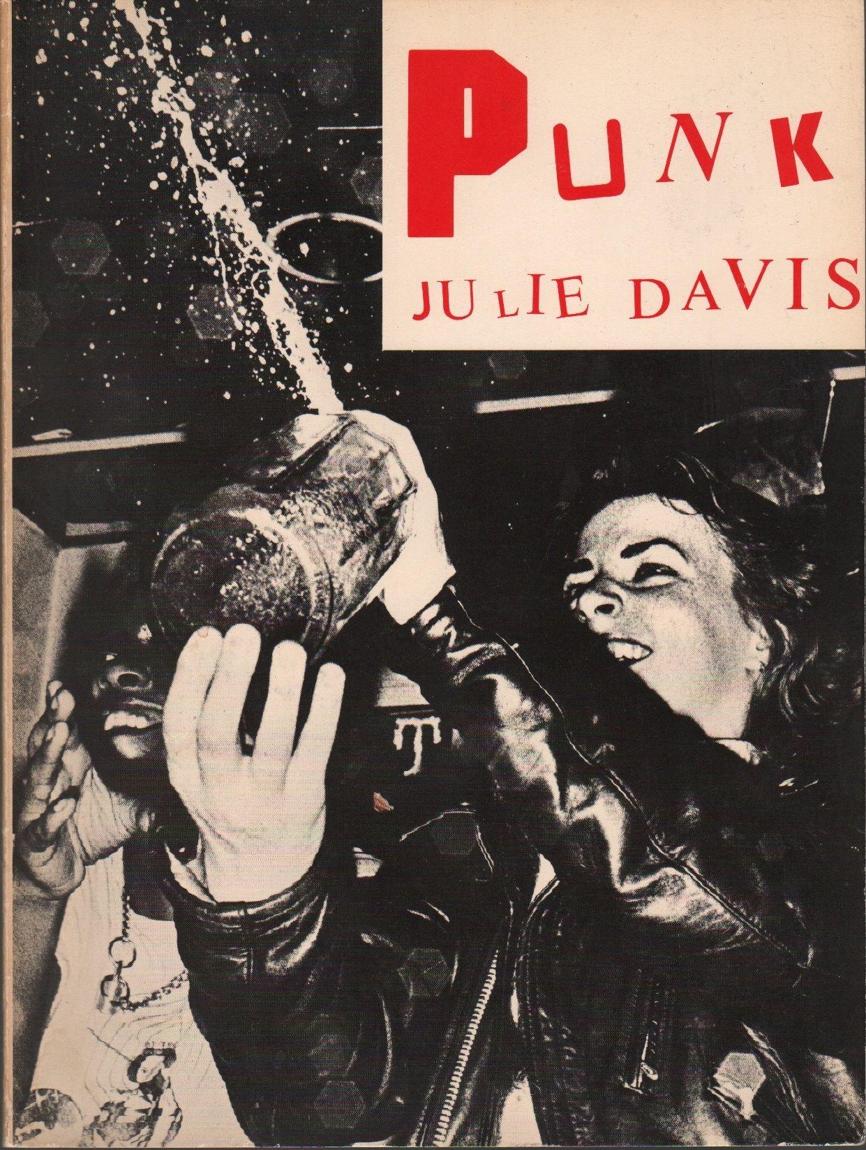 Julie Davis: Punk