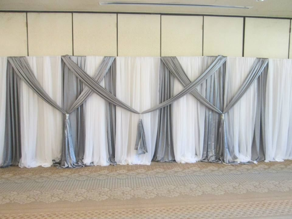 Diy Wedding Crafts Making A Large Scale Pvc Backdrop My Style